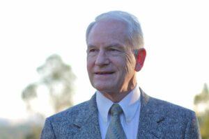 Dr. John F. Grote